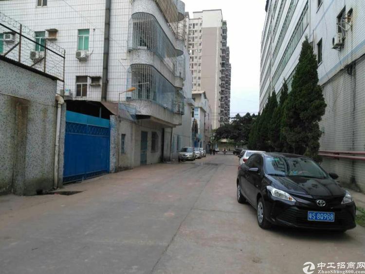 黄江镇超级小独院2000平方米出租