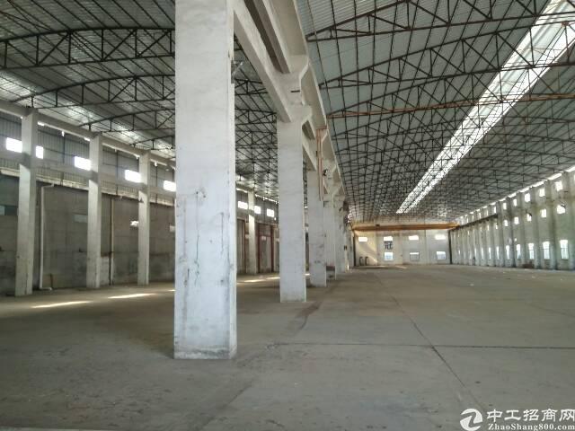 虎门镇大宁靠近长安新出独门独院厂房出租