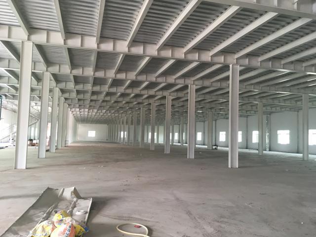 清溪镇10000平方米厂房出租