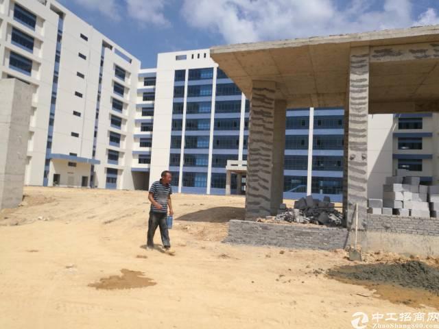 黄江镇大冚村原房东工业园分租一楼3000平米火爆招租