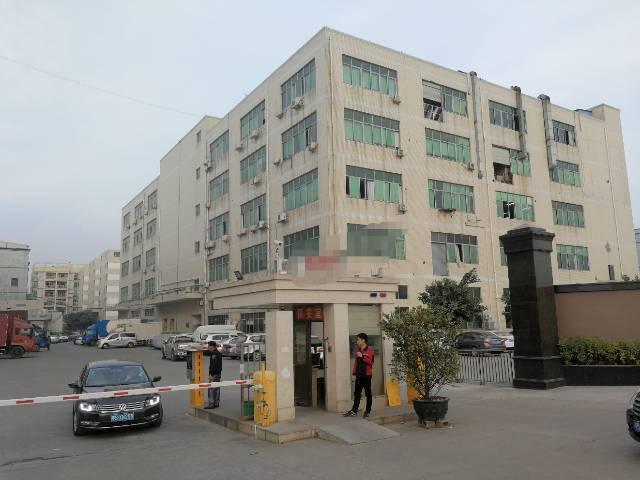 上村高大上园区1200平方出租