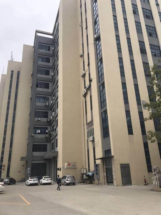 松岗新出二楼重工业整层2360平