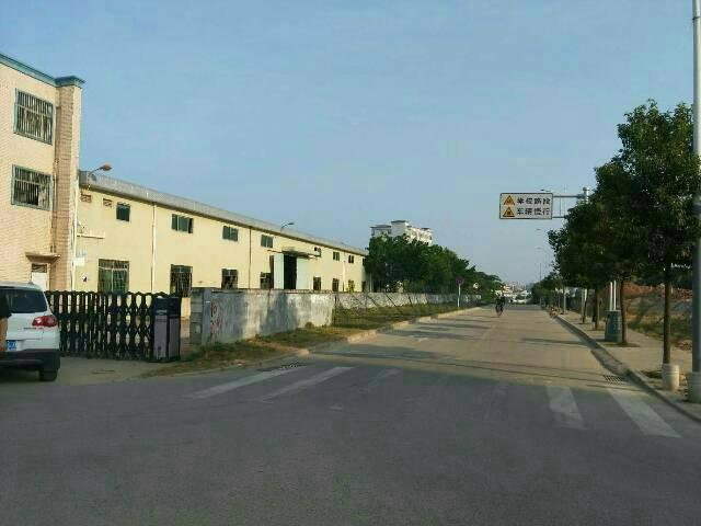 村委钢结构10米高13350平方米出售