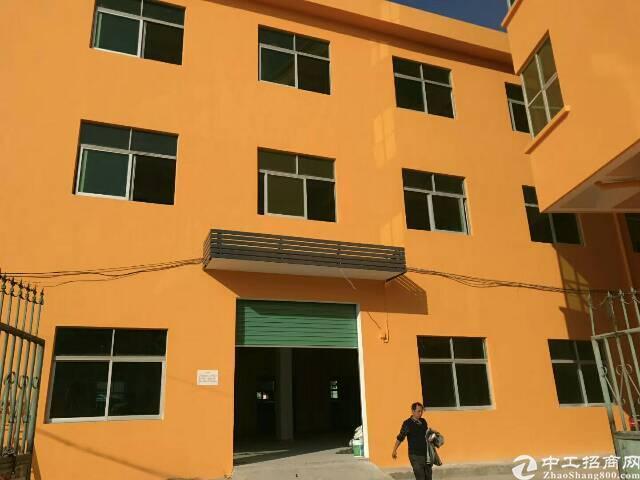 平湖经典小独院3800平米现低价,低价,低价对外出租