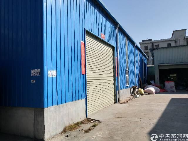 钢构厂房1000平