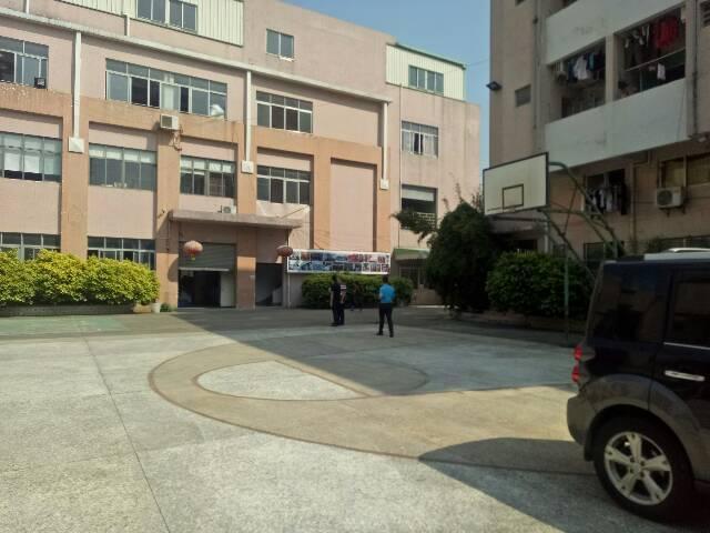 虎门镇北栅村新出厂房7600平方,独门独院,原房东出租!
