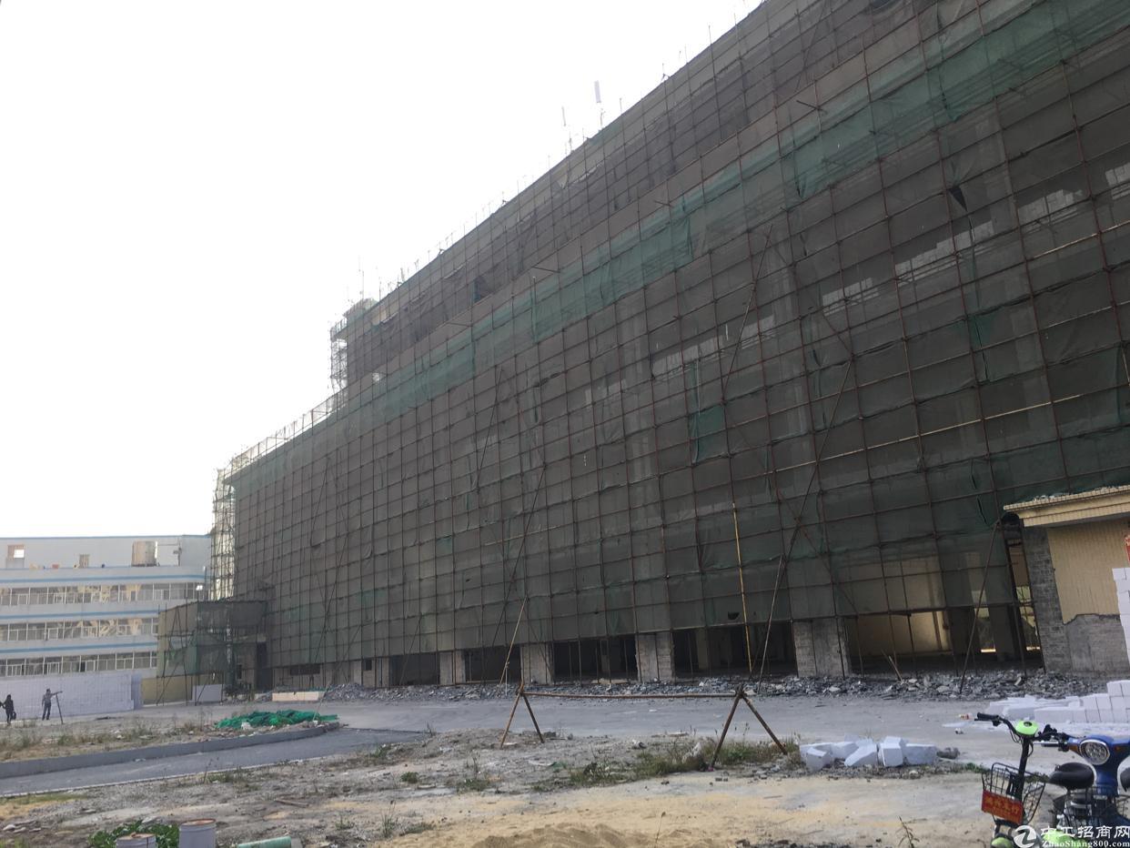 坂田地铁站口附近红本独院十年合同26500平方优先整