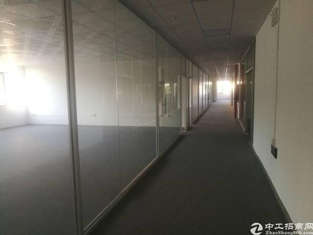 公明楼村大型园区独门独院厂房10000平米
