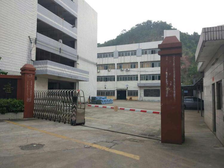 虎门大宁8000平方原房东独院厂房招租