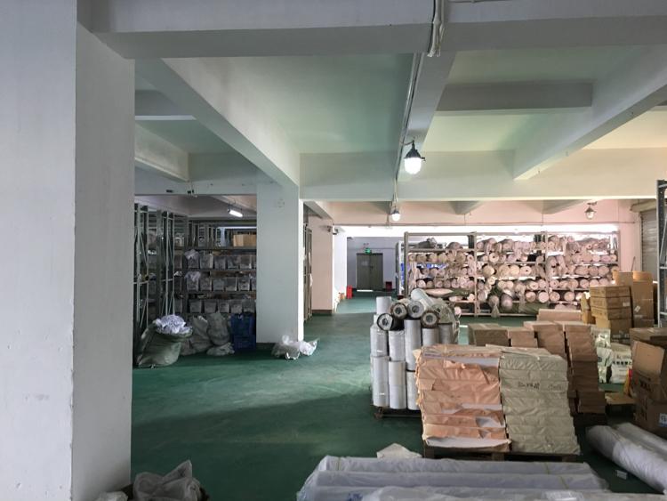 横岗安良独院带装修1200平米厂房出租-图2