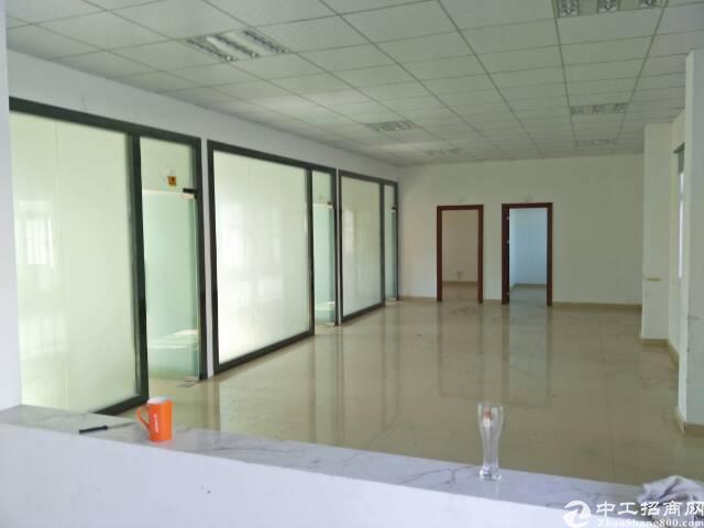 坪山新出独门独院钢构2000平,办公,宿舍800平,20元-图3