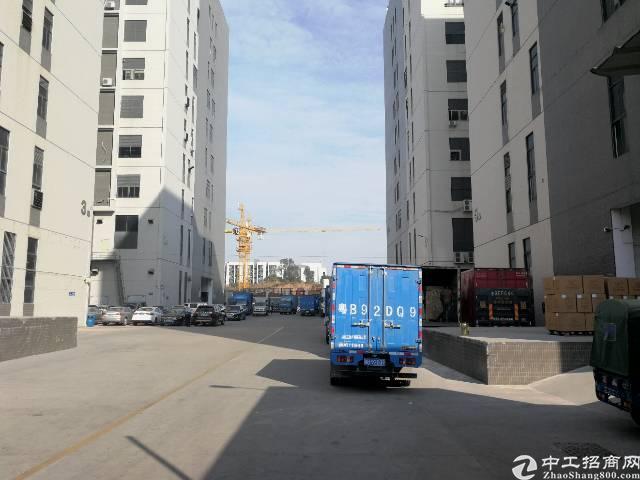高新产业园区楼上分租1480