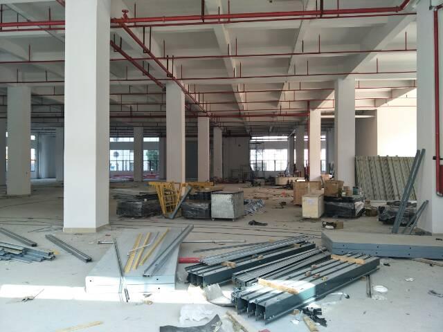 年底大优惠,黄江靠公明全新原房东独栋厂房4200平方招租-图4