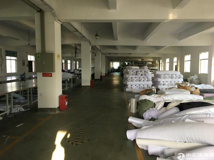 横岗安良独院带装修1200平米厂房出租-图3