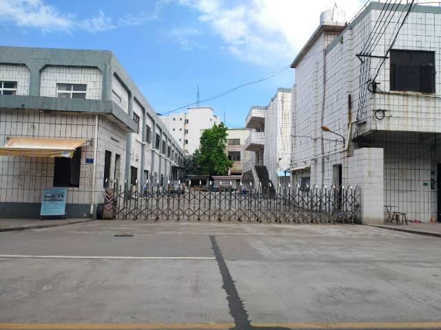 三屯标准一楼4000平米厂房招