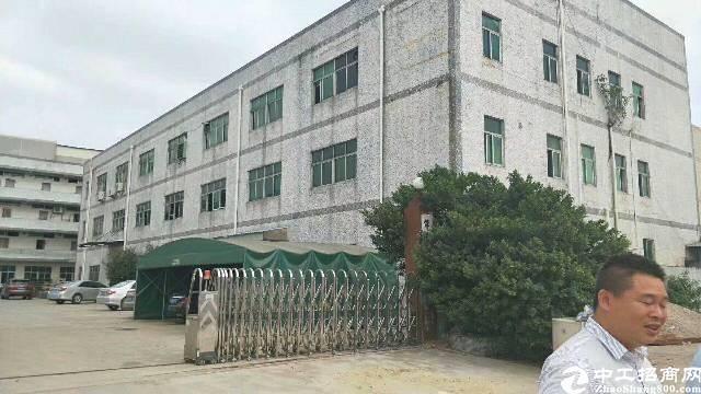坂田上雪科技园楼上400平方招租