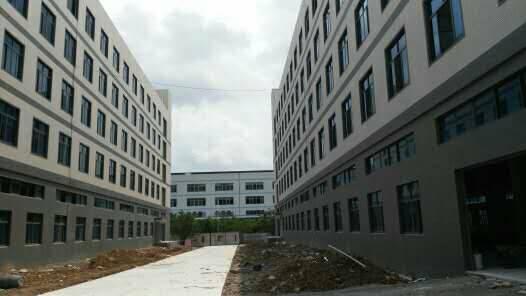 凤岗靠近平湖全新独院厂房五层15000平方米大小分租或整租