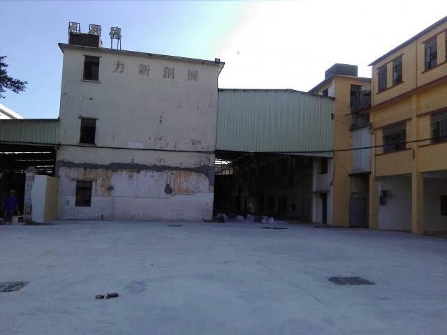 平湖全新建的厂房6800平方招租-图6