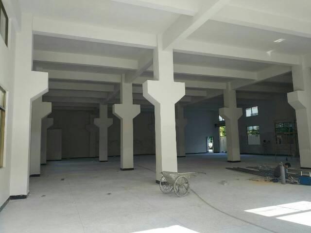 一楼高度6米厂房出租
