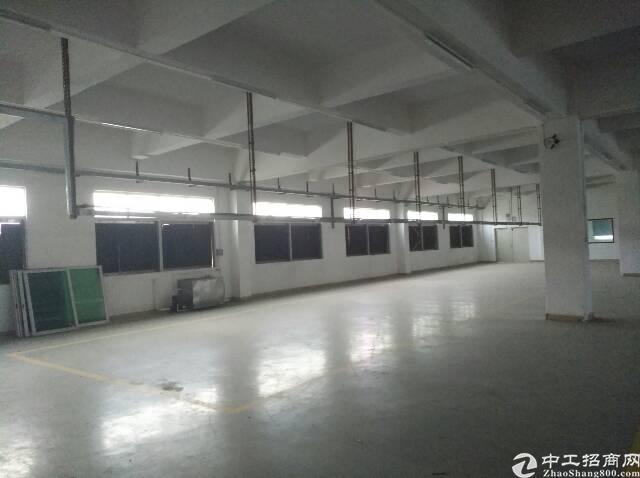 长安乌沙大型工业园楼上4000豪华装修-图6