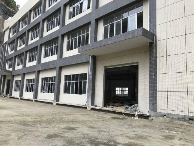 平湖全新建的厂房6800平方招租-图5