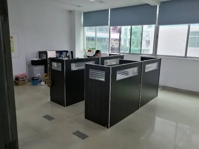 福永107国道边新出带装修800平-图3