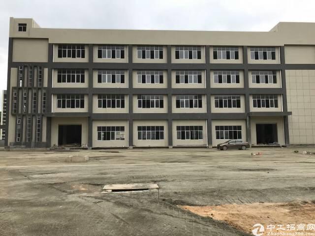 平湖全新建的厂房6800平方招租-图3