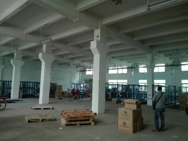 沙井大王山新出房东厂房一楼2300平方出租-图7