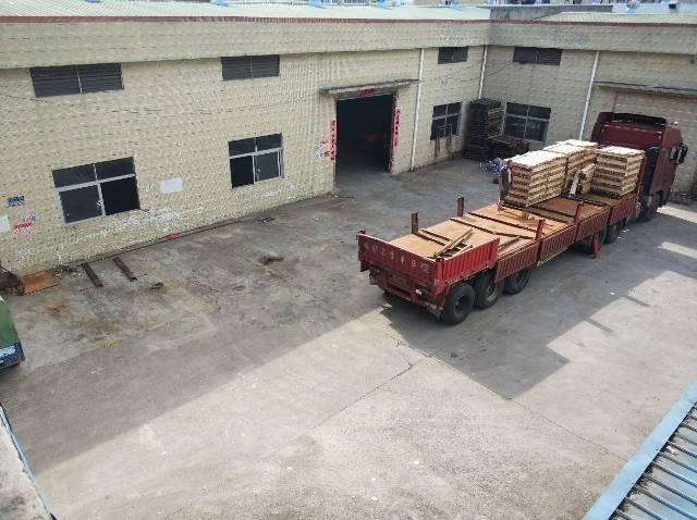 龙岗 同乐钢构独院厂房出租1800平米可分租