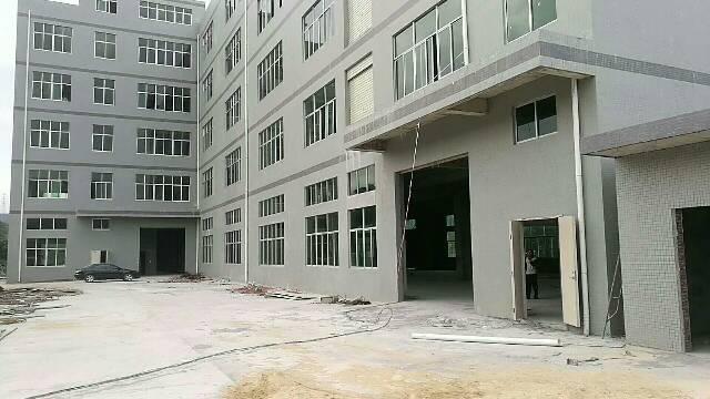 惠州惠阳新建厂房出租