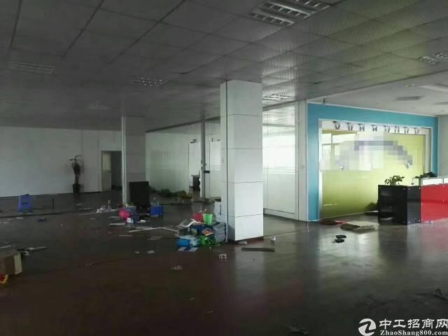 深圳便宜独院,带现成办公室装修和无尘车间!