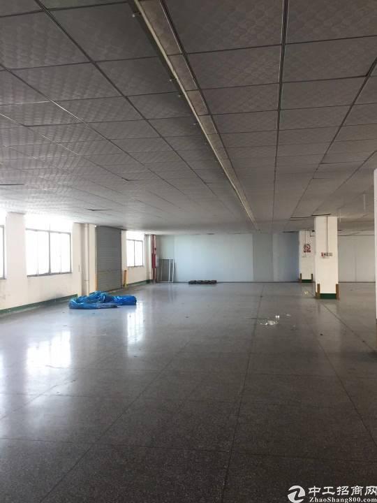 黄江镇长龙村带豪华装修二楼800平米火爆招租