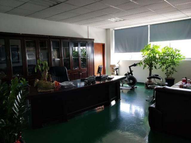 沙井沙三3楼600平方厂房出租-图4
