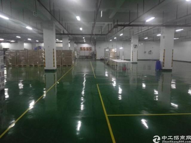 平湖华南城边上独门独院分租1400平方