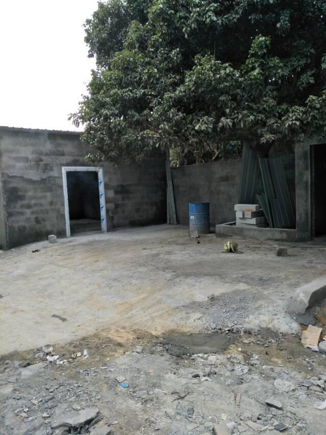 污染福音原房东500㎡小独院