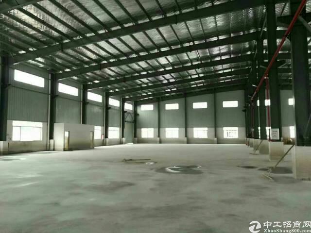 石碣新建独院厂房