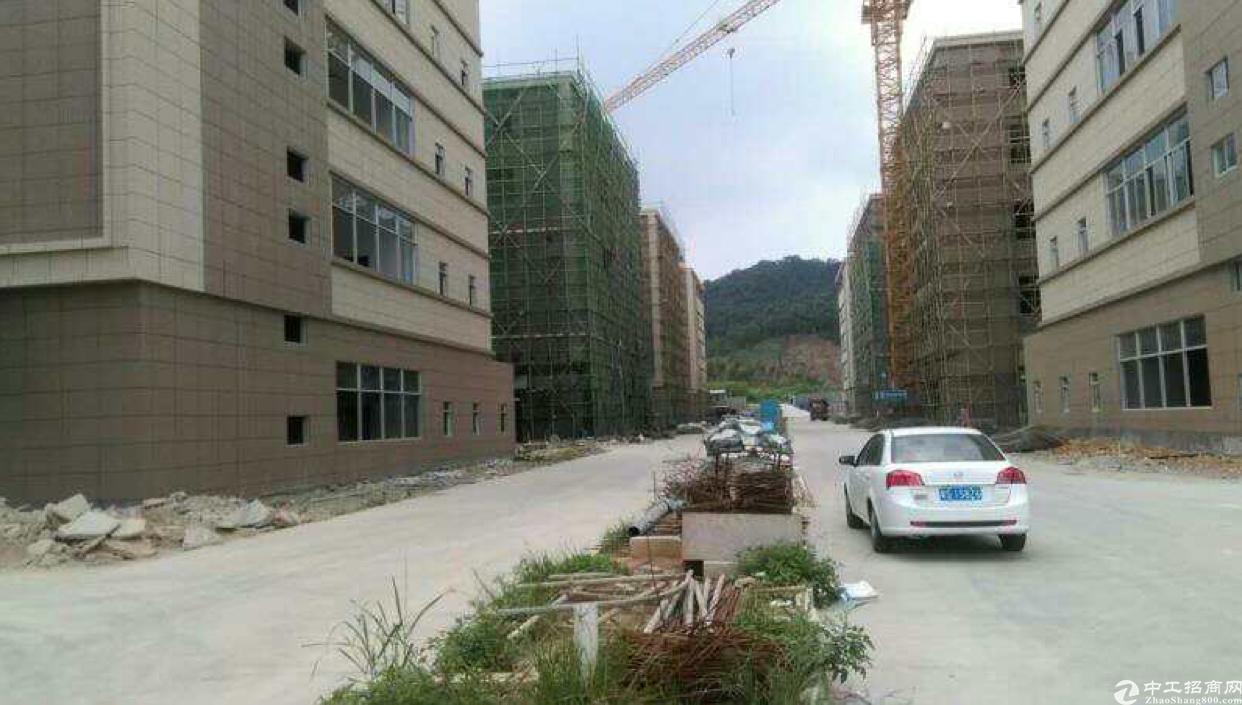 十万平米大型厂房招租