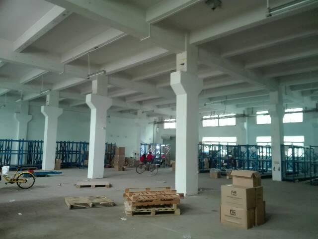 沙井大王山新出房东厂房一楼2300平方出租-图3