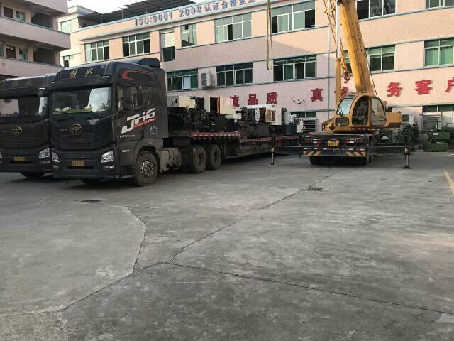黄江靠深圳公明新出独院厂房总面积8200平方招租
