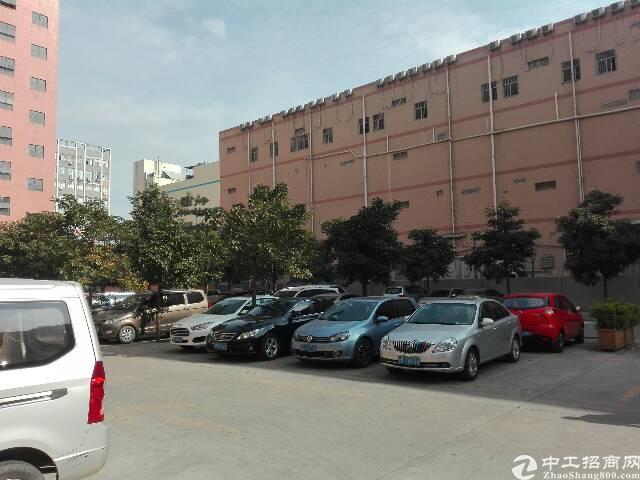 沙井大王山新出房东厂房一楼2300平方出租-图4