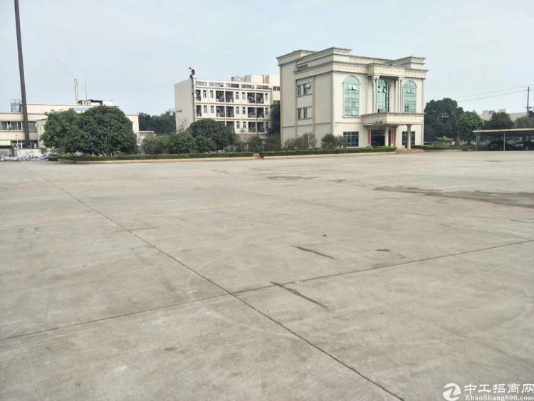 东莞横沥镇中心现成办公室装修办公室1000平方