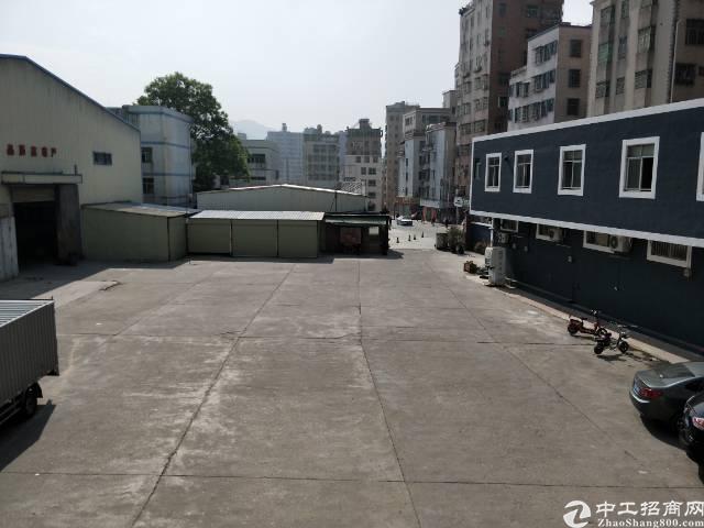 杨美地铁站300米1万平钢构