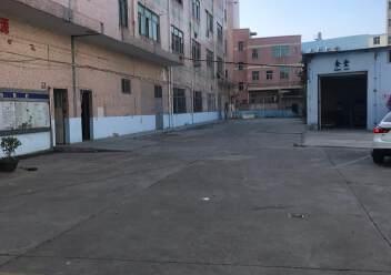 横岗沙河路边新出单层面积3000平大小分租一楼图片2
