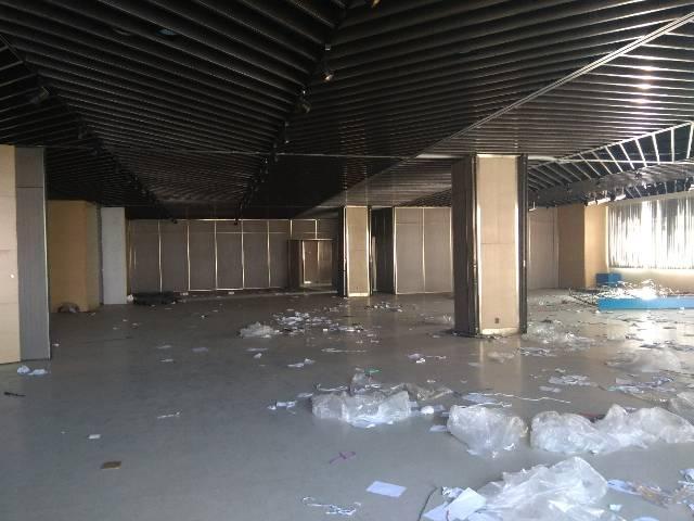 原房东厂房分租3000平方实际面积