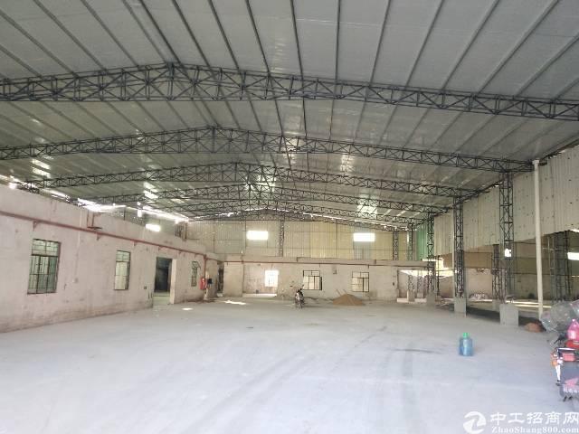 黄江镇中心新出单一层