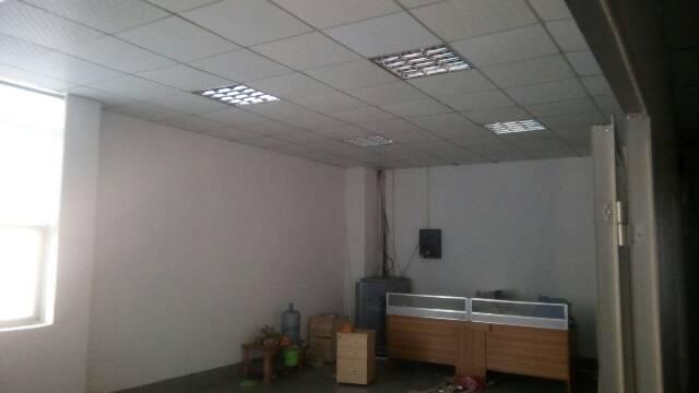 福永新田107国道边3楼800平米厂房招租