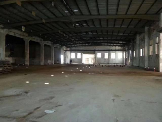 公明将石新出花园式独门独院钢构厂房10000平米-图4