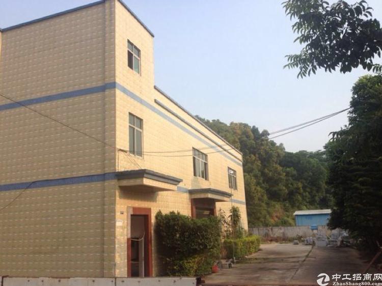 平湖镇带装修的二层独院2600平方米出租
