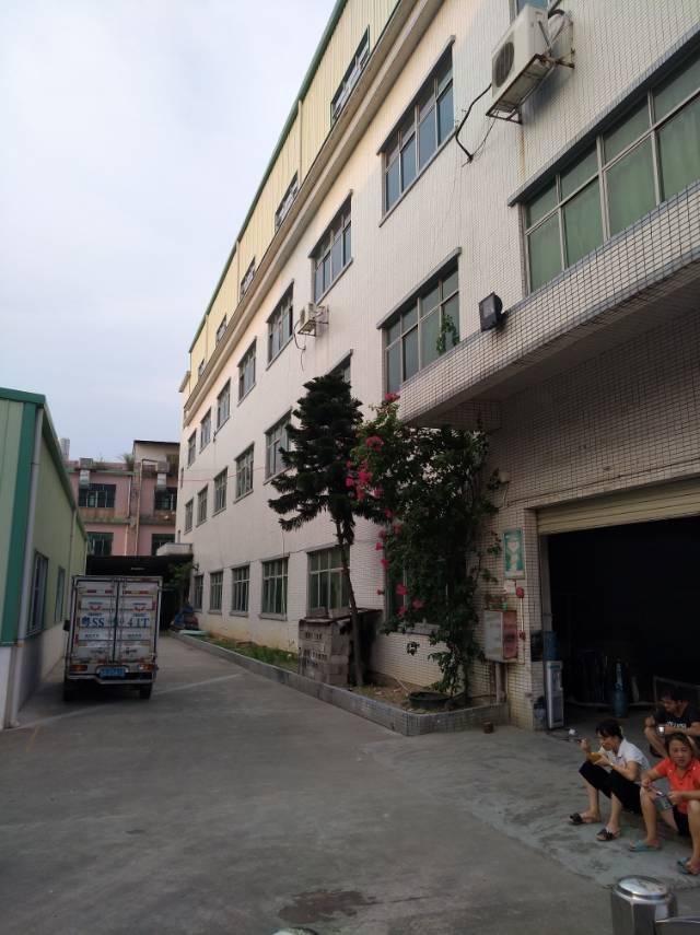 黄江靠近深圳独院厂房出租