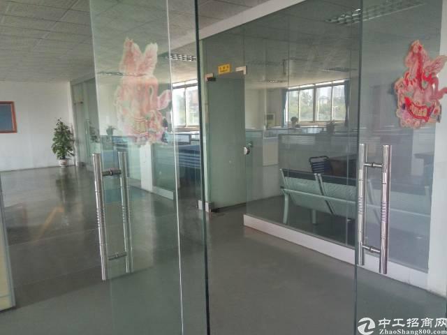 平湖新出独门独院厂房1一3层6380平方招租-图6